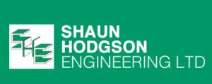 Shaun Hodgson Engineering, Testimonial, IT Partner