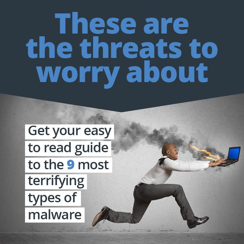 Malware, threats, Cybercrime, IT Support, Kings Lynn, Norfolk, Suffolk, East Anglia