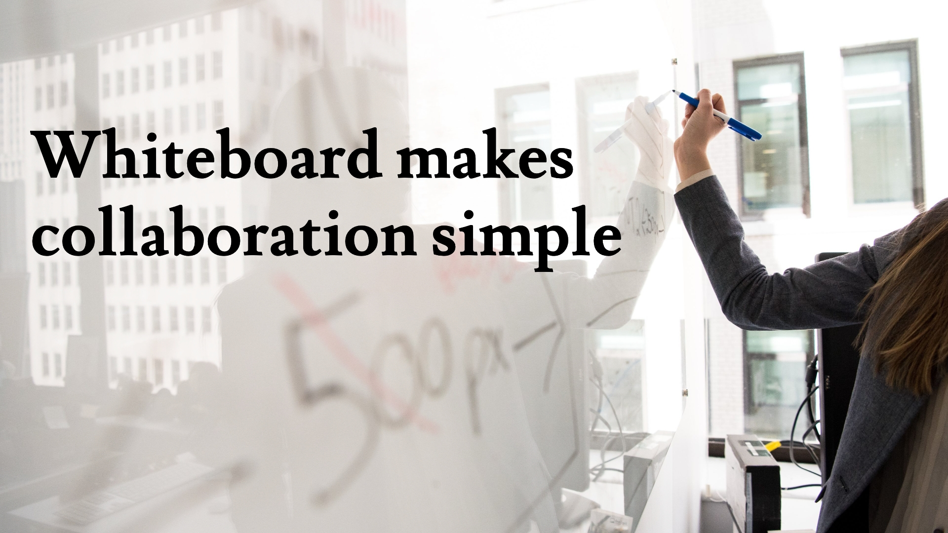 Whiteboard, 365, IT Support