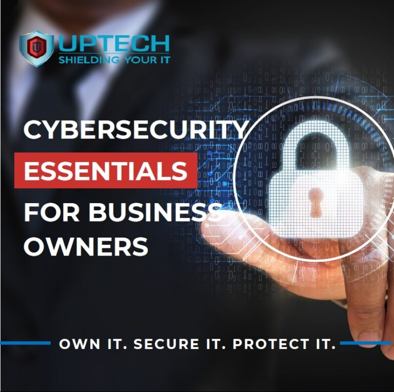Cybersecurity Essentials, Cyber Essentials, Managed IT Support