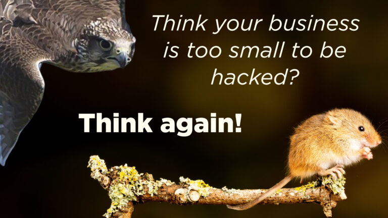 Hacked, Managed IT Services. Kings Lynn IT Support