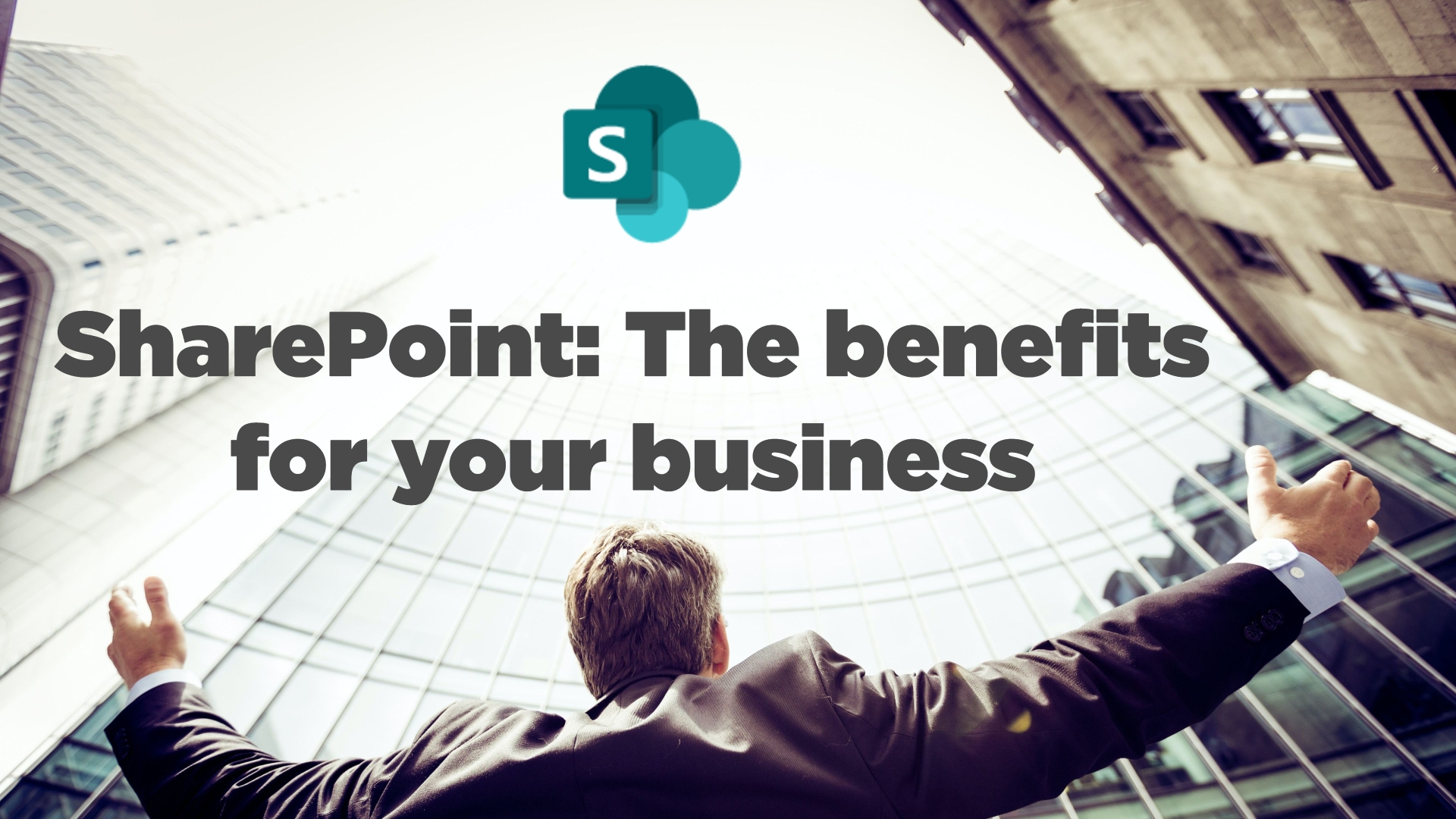 SharePoint, Managed IT Services